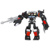 transformers prime commander class trailcutter autobot