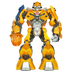 transformers dark moon robo power revving