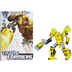 transformers generations deluxe class bumblebee action