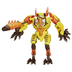 transformers prime deluxe class vertebreak figure