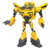 transformers prime weaponizer bumblebee figure inches