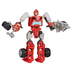 transformers construct-a-bots scout class ironhide buildable
