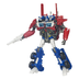transformers prime weaponizer optimus figure inches