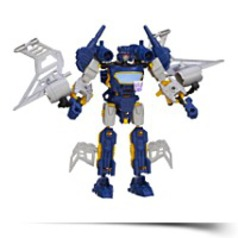 On SaleConstructbots Elite Class Soundwave