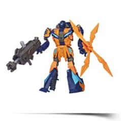 Generations Deluxe Class Autobot Whirl