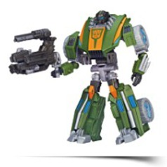 Generations Deluxe Class Roadbuster Figure