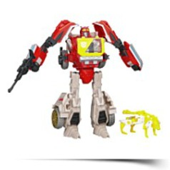 Generations Voyager Class Autobot Blaster