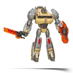 On SaleGenerations Voyager Class Grimlock Figure