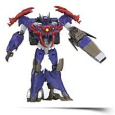 Prime Beast Hunters Voyager Class Shockwave