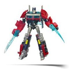 Prime Cyberverse Command Your World Commander