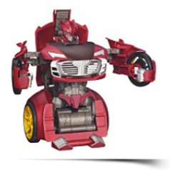 Prime Remotecontrolled Knock Out Vehicle