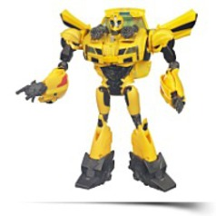 On SalePrime Weaponizer Bumblebee Figure 8