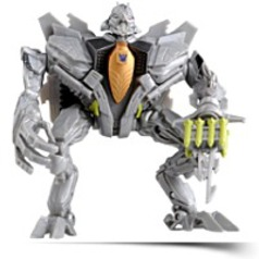 Transformers Robot Figure Starscream