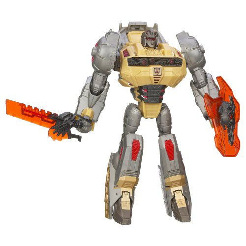 Transformers Generations Voyager Class Grimlock Figure 6. 5 Inches