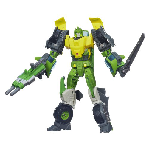 Generations Voyager Class Autobot Springer