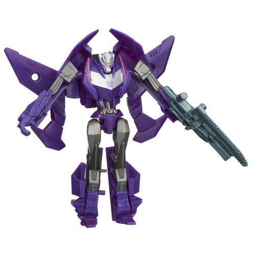 Transformers Prime Legion Class Air Vehicon Figure